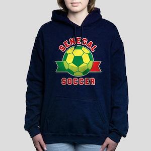 Senegal Soccer Sweatshirt