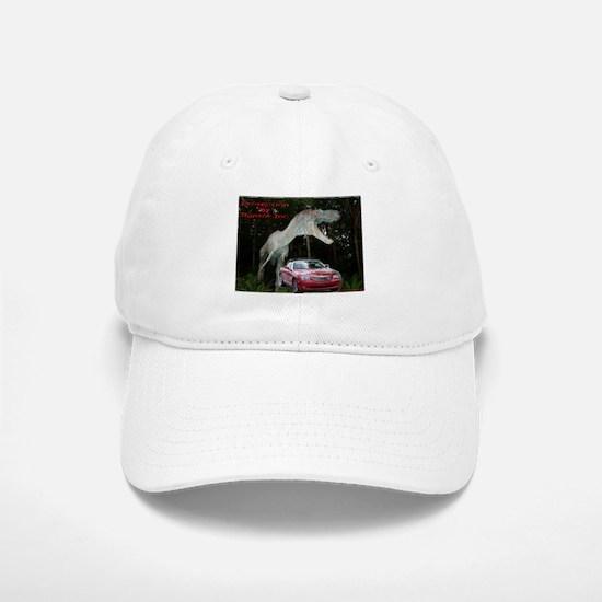 Protection By Raptor Inc Baseball Baseball Cap