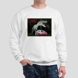 Protection By Raptor Inc Sweatshirt