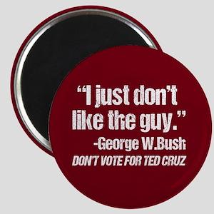 Anti Ted Cruz Magnet