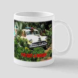 I've Got A Woody Mug
