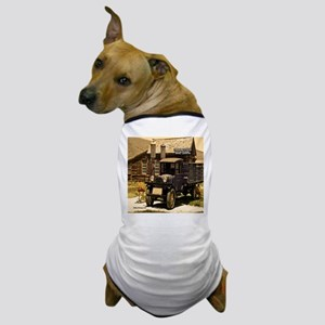 Low Gas Prices Dog T-Shirt