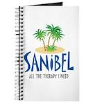 Sanibel Therapy Journal
