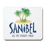 Sanibel Therapy Mousepad