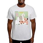 Shih Tzu Shiitake Shiatsu Light T-Shirt