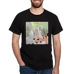 Shih Tzu Shiitake Shiatsu Dark T-Shirt