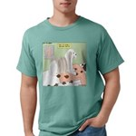 Shih Tzu Shiitake Shiat Mens Comfort Colors® Shirt