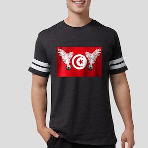 Tunisian Football T-Shirt
