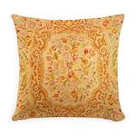 English Needlework Everyday Pillow