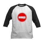 CTEPBA.com Kids Baseball Jersey