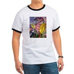 Seeds of Life Ringer T