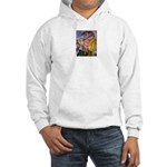 Seeds of Life Hooded Sweatshirt
