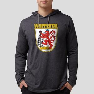 Wupperta Long Sleeve T-Shirt