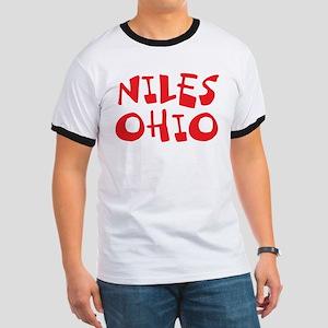 Niles Ohio Ringer T