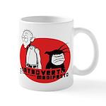 Leif & Cole Mug