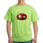 Leif & Cole Green T-Shirt