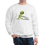 Stupid Earthlings Sweatshirt