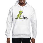 Stupid Earthlings Hooded Sweatshirt