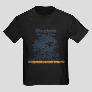Virginia - Ocean View T-Shirt