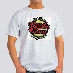 Bloody Mary Light T-Shirt
