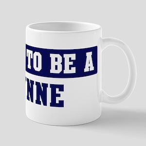 Proud to be Wynne Mug