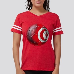 Tunisian Football Womens Football Shirt