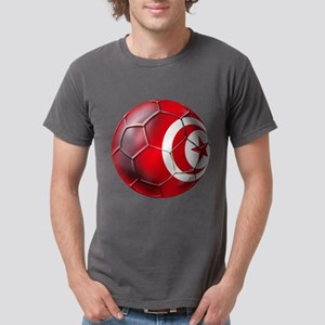 Tunisian Football Mens Comfort Colors® Shirt
