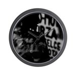 Somer Czech Art Wall Clock