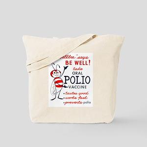 Wellbee Tote Bag