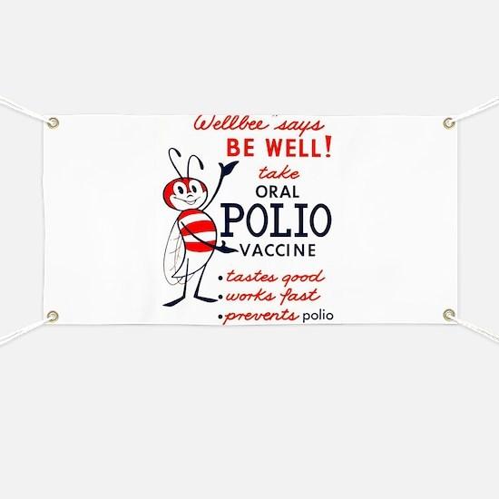 Wellbee Banner