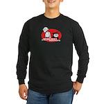 Leif & Cole Long Sleeve Dark T-Shirt