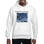 Northwest Express Hooded Sweatshirt