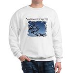 Northwest Express Sweatshirt