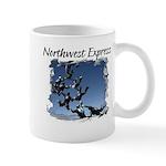 Northwest Express Mug