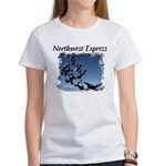 Northwest Express Women's T-Shirt