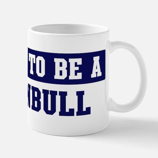 Proud to be Turnbull Mug