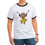 cowgirl_shooter2 T-Shirt