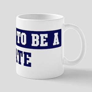Proud to be Tate Mug