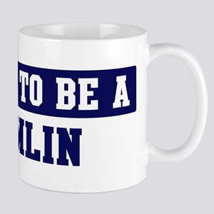 Proud to be Tomlin Mug