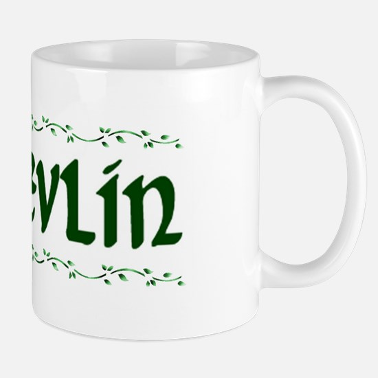 Devlin Celtic Dragon Mug
