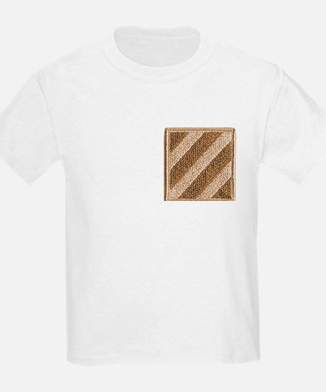 3ID Patches Kids T-Shirt