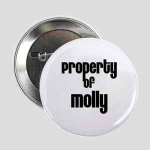 Property of Molly Button