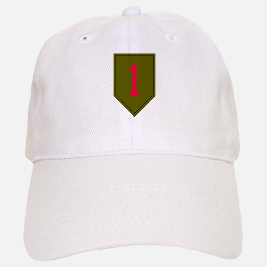 Hat - Military 1st Infantry