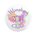 Wanzhou China Map 3.5