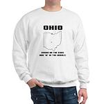 Funny Ohio Motto Sweatshirt
