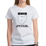 Funny Ohio Motto Women's T-Shirt
