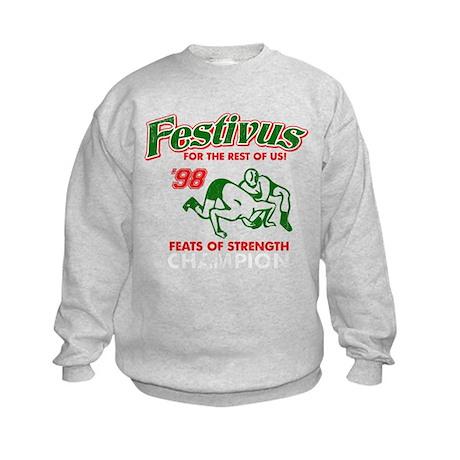 Castanza FESTIVUS™ Seinfeld Kids Sweatshirt