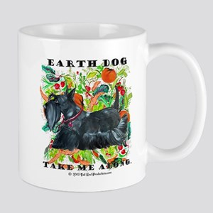 Eco Friendly Scottish Terrier Mug