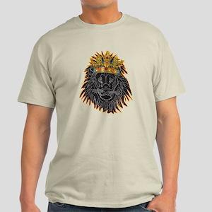 Leo Men Light T-Shirt