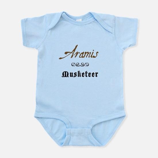 Aramis Infant Bodysuit